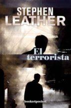 el terrorista stephen leather 9788492801404