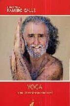 yoga: una medicina natural-ramiro calle-9788493472504