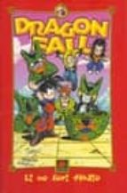 dragon fall nº 6 (3ª ed) 9788493503604