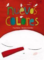 nuevos colores-fran nuño-9788493786304