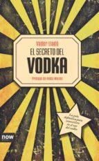 el secreto del vodka vador llado trens 9788494217104