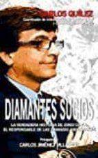 diamantes sucios-carlos quilez-9788494618604