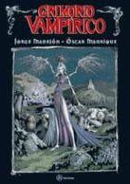 grimorio vampirico-jorge madejon-oscar manrique-9788495973504
