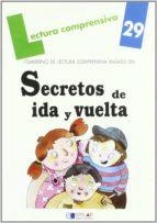 secretos de ida y vuelta   cuaderno 29 9788496485204