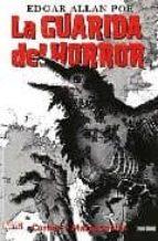 la guarida del horror-richard corben-9788496871304