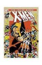 biblioteca marvel x men nº 25 chris claremont alan davis 9788496991804
