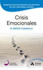 crisis emocionales (ebook)-m. merce conangla-9788497357104