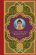 a los pies del maestro jiddu krishnamurti 9788497775304