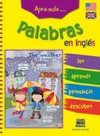 palabras en ingles eleonora barsotti 9788497867504