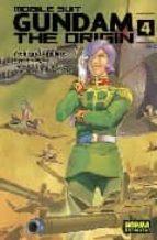 El libro de Gundam the oring nº 4 autor YOSHIKAZU YASUHIKO PDF!