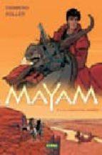 mayam 2 9788498147704