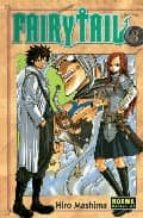 fairy tail 3-hiro mashima-9788498478204