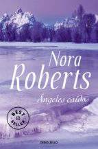 angeles caidos-nora roberts-9788499081304