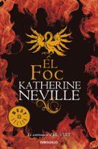 el foc-katherine neville-9788499082004