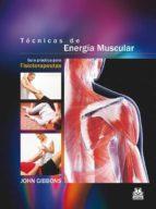 tecnicas de energia muscular (color) john gibbons 9788499105604