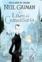el libro del cementerio-neil gaiman-9788499180304