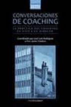 conversaciones de coaching. la practica del coaching en vivo y en directo-jose luis rodriguez-9788499232904