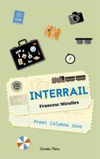 El libro de Interrail autor FRANCESC MIRALLES CONTIJOCH DOC!