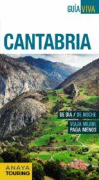 cantabria 2016 (guia viva) iñaki gomez maria auxiliadora garrido perez 9788499358604