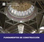 fundamentos de construccion 9788499483504