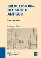 Breve Historia Del Mundo Antiguo