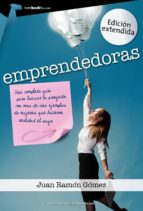 emprendedoras (versión extendida) (ebook)-juan ramon gomez gomez-9788499676104