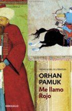 me llamo rojo (ebook)-orham pamuk-9788499896304
