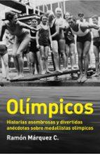 olimpicos-ramon marquez c.-9788499921204