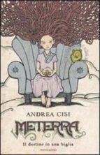 El libro de Meterra autor ANDREA CISI EPUB!