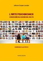 l'arte fisiognomica (ebook) 9788827535004