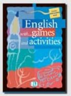 english with games and activities (lower intermediate level) paul carter 9788853600004