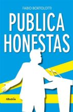 publica honestas (ebook) 9788856786804