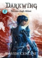 darkwing 3 dlc - terrore dagli abissi (ebook)-9788871635804