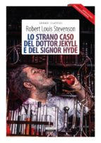 lo strano caso del dottor jekyll e del signor hyde + the strange case of dr jekyll and mr hyde (ebook)-robert louis stevenson-9788883375804