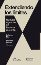 extendiendo los límites (ebook)-guillermo mira delli-zotti-fernando pedrosa-9789502347004