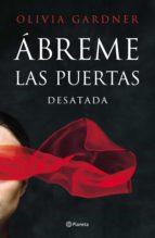 ábreme las puertas (ebook)-olivia gardner-9789504946304