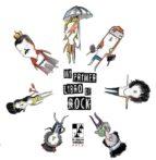 mi primer libro de rock pato segovia 9789508892904