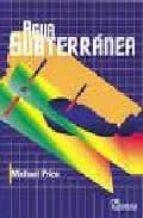 agua subterranea-michael price-9789681855604