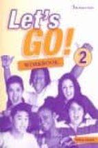 let´s go! 2 (workbook) 9789963482504