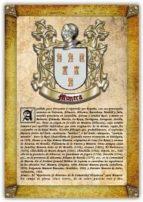 apellido munera / origen, historia y heráldica de los linajes y apellidos españoles e hispanoamericanos (ebook)-antonio tapia-cdlhf00017704