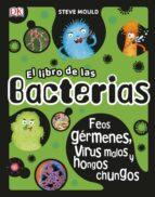 el libro de las bacterias steve mould 9780241366714