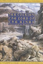 the lord of the rings (hardcover deluxe edition illustrated by alan lee)-j.r.r. tolkien-9780395595114