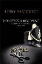 monstrous regiment-terry pratchett-9780552154314