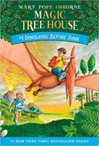 magic tree house 1 mary pope osborne 9780679824114