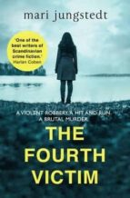 the fourth victim mari jungstedt 9780857521514