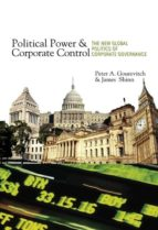 political power and corporate control (ebook)-peter a. gourevitch-james shinn-9781400837014