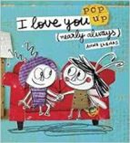 i love you (nearly always) anna llenas 9781783707614