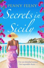 secrets in sicily (ebook) penny feeny 9781788547314