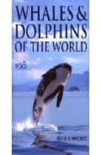 Descargar audiolibros de dominio público Whales & dolphins of the world