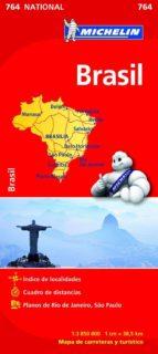brasil 2012 (ref.764) (mapas national) 9782067173514